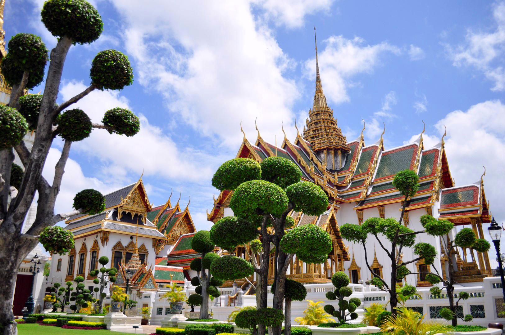 Qué hacer en Bangkok, qué ver en Bangkok, Tailandia qué hacer en bangkok - 40536743002 0b016ee0dc o - Qué hacer en Bangkok para descubrir su estilo de vida