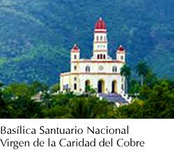 Basilica-Santuario Nacional - Patrona de Cuba