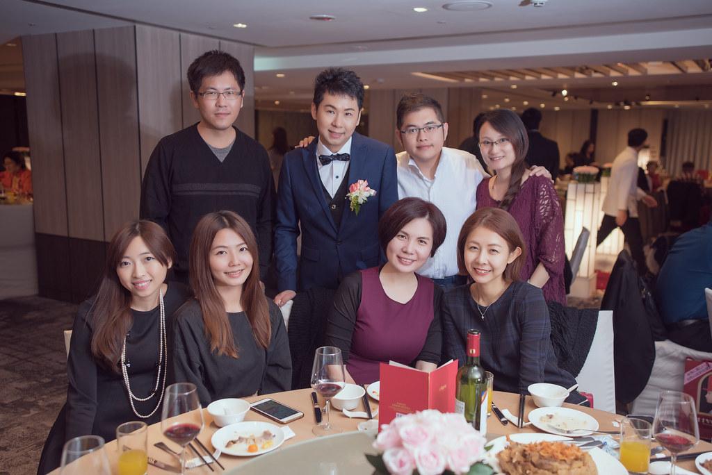 20171210晶華酒店婚禮記錄 (462)