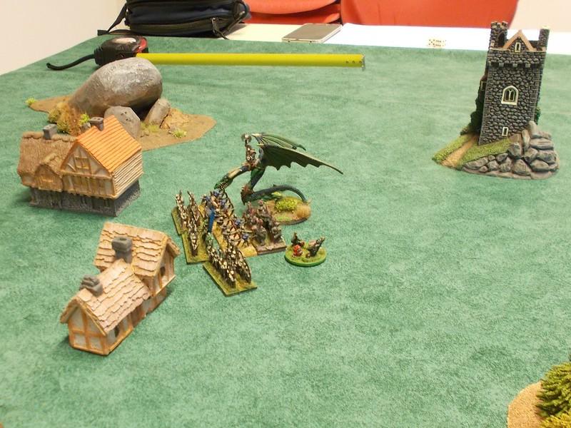 [Khemri vs Orcs & Gobs] 1500 pts - Le réveil de la pyramide 24898951797_3dd9b64421_c