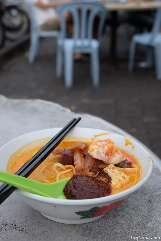 Penang Curry Mee (4)