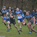 Saddleworth Rangers v Orrell St James 18s 28 Jan 18 -50