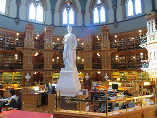 20161003 46 Parliament Library