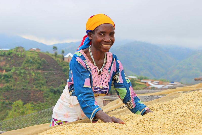 Kanovera, Burundi