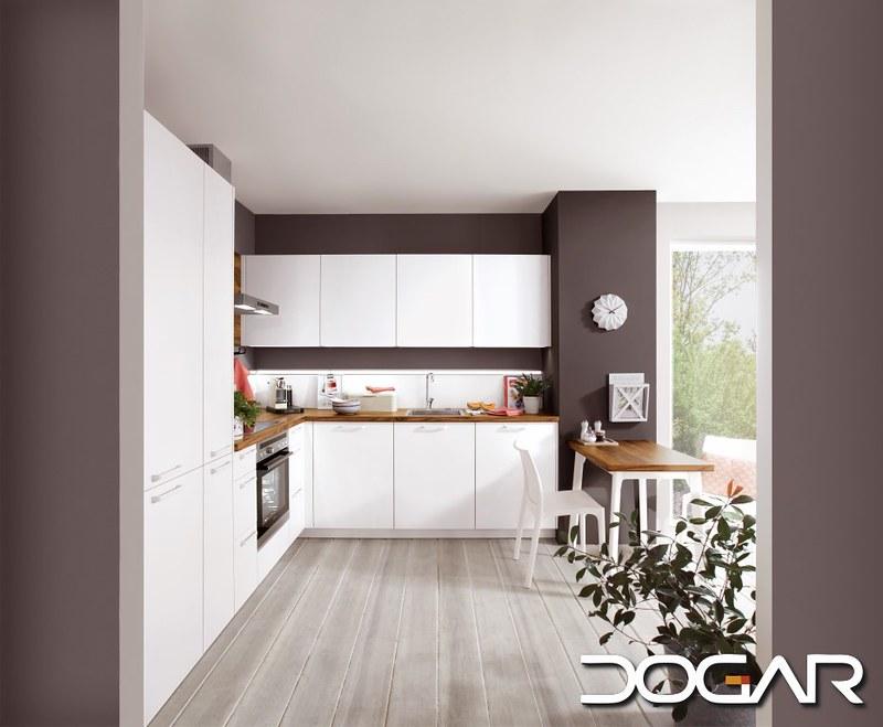 Novedades 2018 - Cocinas Dogar: Modelos LUX - FOCUS - SPEED