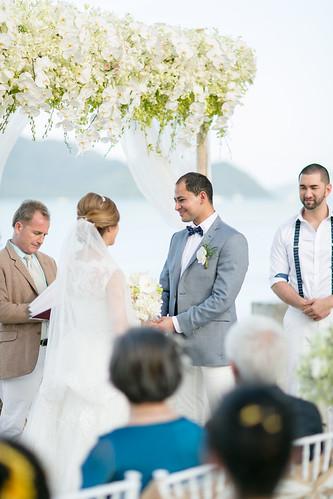 Unique Phuket Wedding Planners Persian Beach Wedding