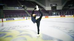 Landing the Triple Axel | Mirai Nagasu | US Figure Skating