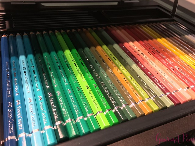 Field Trip Insights X Stationery:Trade Show @FaberCastell @InsightsExpo 18