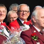 Ehrungen BKMV vom 11.11.2017 in Burgdorf