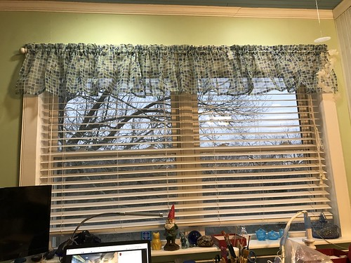 new valances