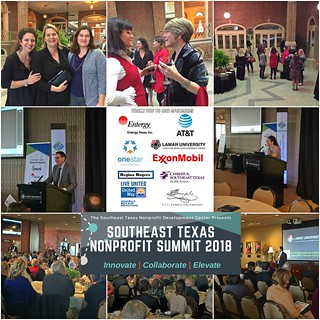 Southeast Texas Nonprofit Summit 2018