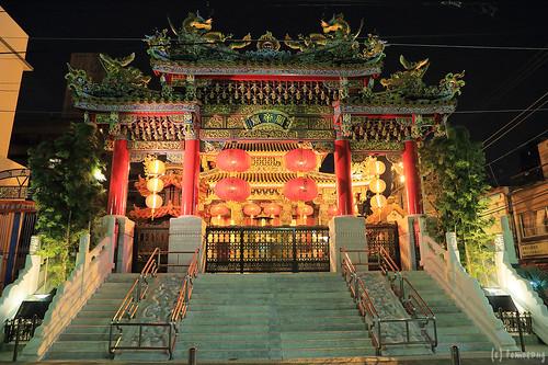 Kwan Tai Temple