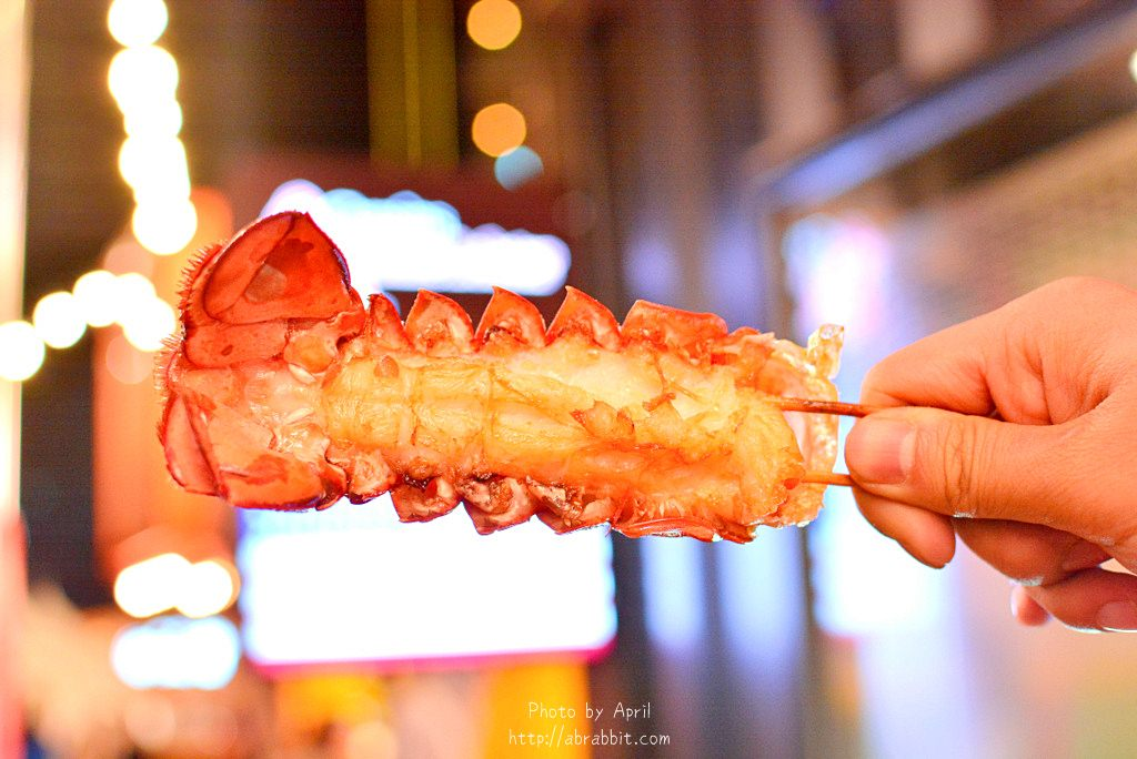38955513824 48d475cd45 o - 熱血採訪|UNO市集美食|Cousins Maine Lobster-美國空運來台的龍蝦堡!(市集已歇業)