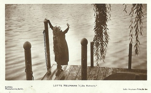 Lotte Neumann in Die Richterin 5
