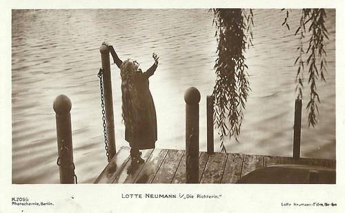 Lotte Neumann in Die Richterin 5