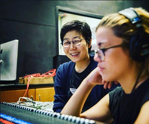 Sun Hee Kil, assistant professor in the Department of Theatre Arts, will serve as assistant sound designer for the opening and closing ceremonies at the 2018 Winter Olympic Games in PyeongChang, South Korea. #winterolympics2018 #npsocial #newpaltz #npthea