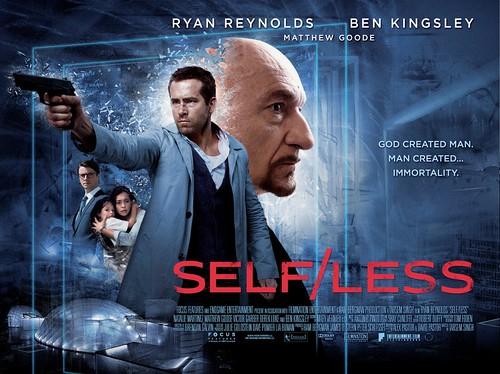 Self-Less - Poster 4