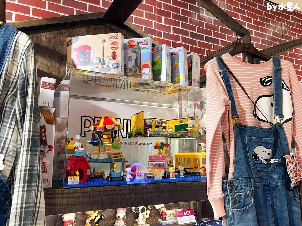 39581675012 f01ee0ea0e b - Peanuts史努比快閃店,就在新光三越中港店,狗年旺旺來,全台獨家商品販售