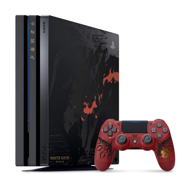 Two New Ways to Get PS4 Pro