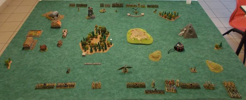 [Khemri vs Orcs & Gobs] 1500 pts - Le réveil de la pyramide 39768734551_c2da3f4623_c