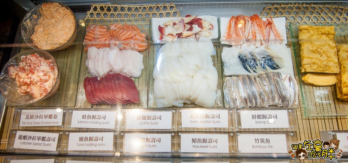 高雄國賓 i River愛河牛排海鮮自助餐廳-25