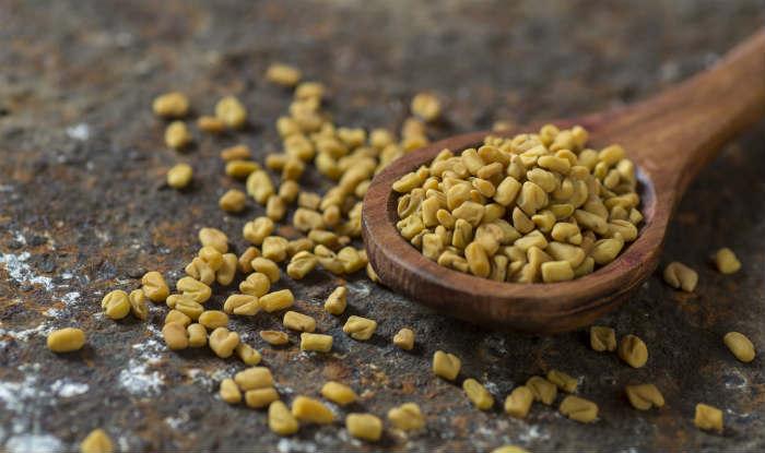 semillas de alholva
