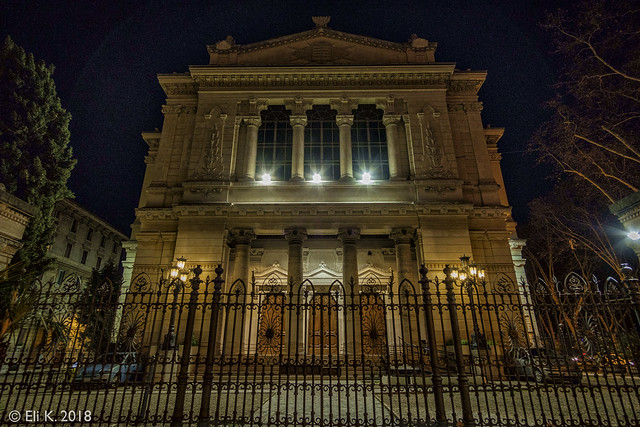 Tempio Maggiore di Roma (Great Synagogue, Rome)