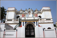 7554 - Chettinad house, Karaikudi series