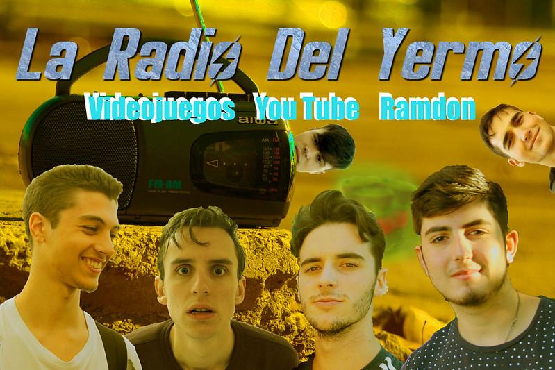 la radio del yermo portada (1)