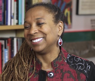 Black History Month extravaganza continues with feminist icon and fierce activist Kimberlé Crenshaw