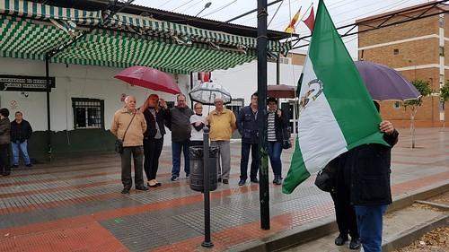 Celebraciones del Día de Andalucía A.V. Miguel Hernández