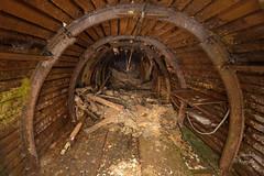 El túnel del miedo