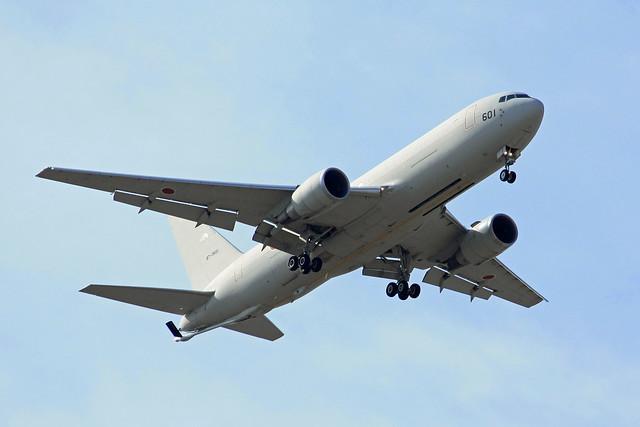 KC-767 87-3601 第1輸送航空隊 第404飛行隊 IMG_2982_2