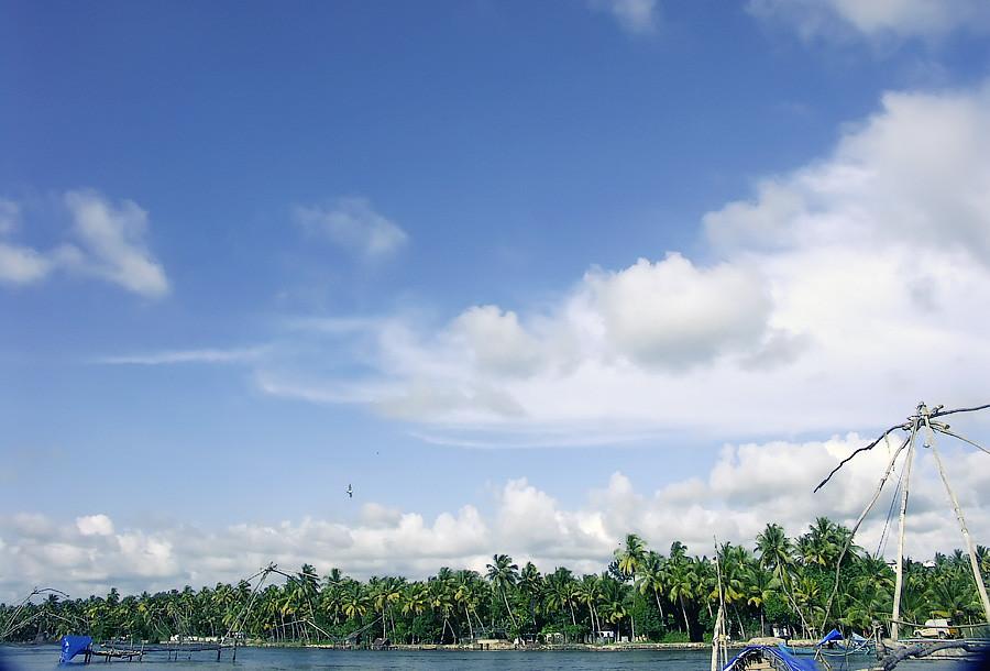 Каналы Амритапури, Керала.Авторские Путешествия Kartzon Dream