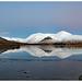 Ice, Water, Earth, Snow, Air. by Spiritu Libero