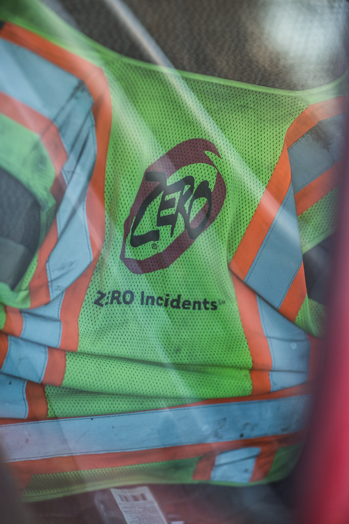 zero incidents
