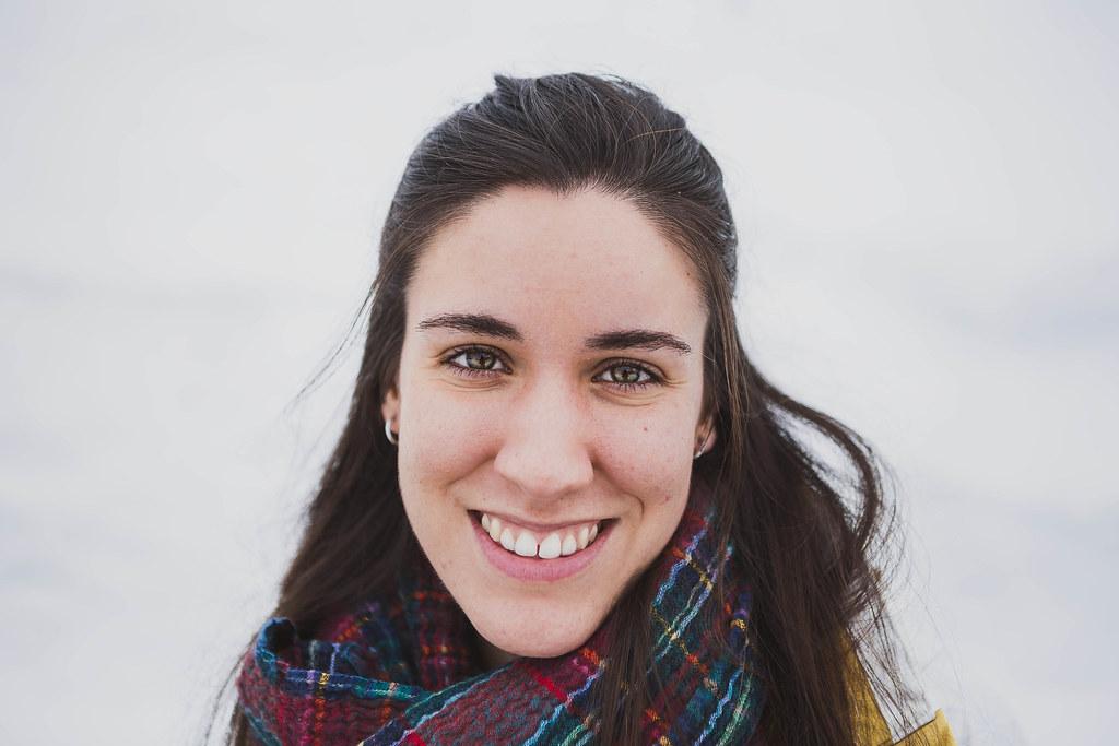 Marina Rayo Verde
