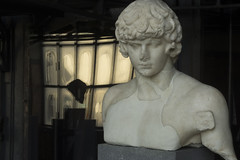 Centrale Montemartini  bust 2