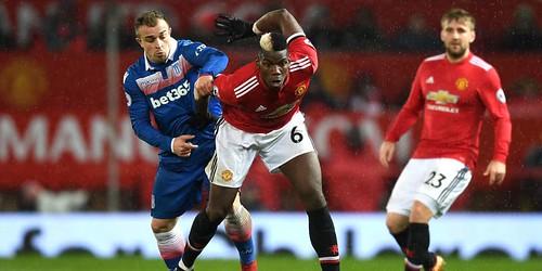 Manchester United Dipastikan Tidak Menyerah Dalam Perebutan Gelar