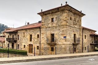 Casa del Patriarca (Selaya)