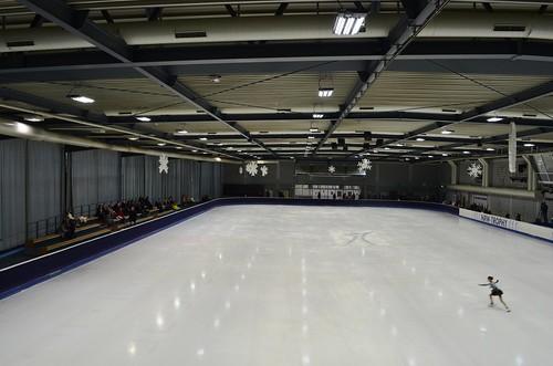 Figure skating championships of Northrhine-Westfalia