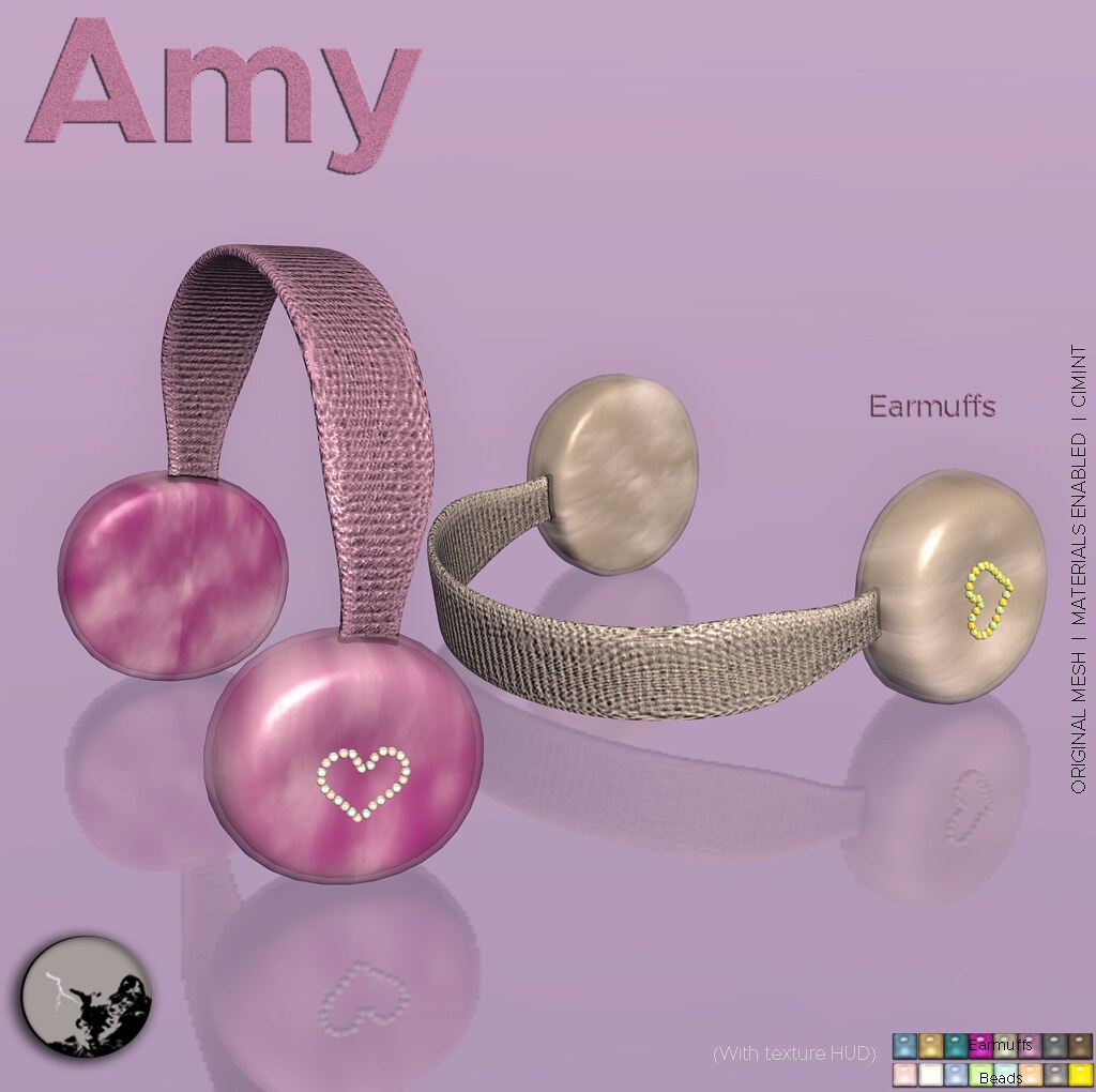 Amy Earmuffs @ The Hidden Chapter Feb 18