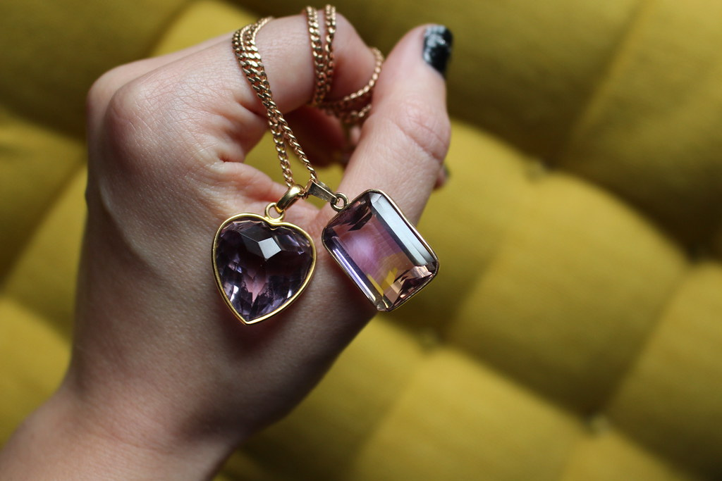 My Jewel Box | Gem Gossip