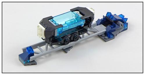LEGO Marvel Super Heroes Black Panther 76099 & 76100 12
