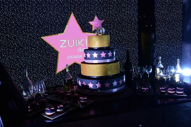 Zuiki, presentata la collezione Primavera/Estate 2018