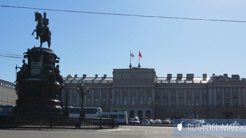 San Petersburgo Rusia 09