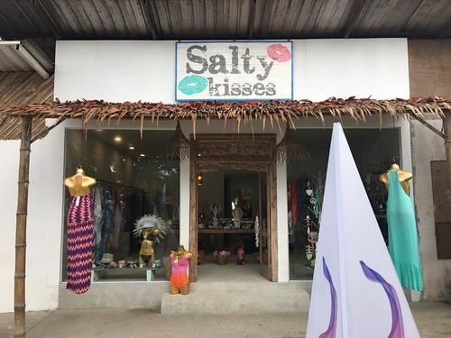 The Beach Bar Samui