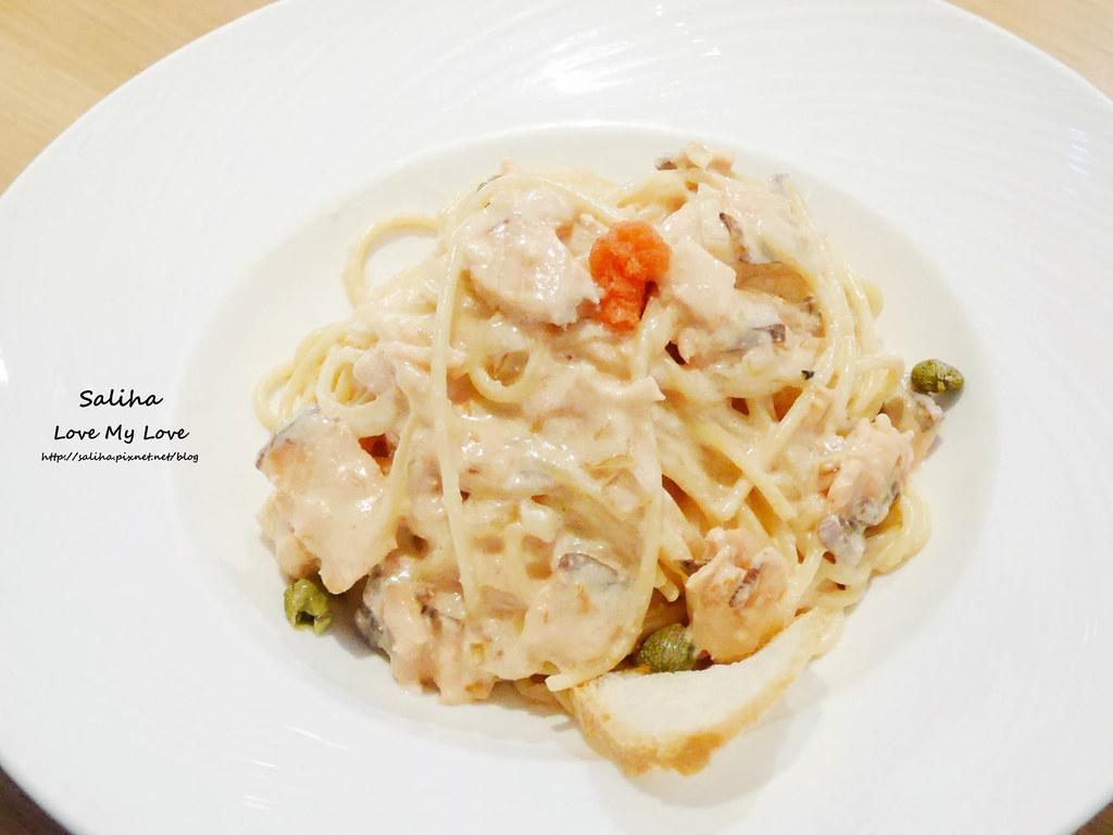 台北中山站下午茶咖啡館義大利麵餐廳cafealamode (3)