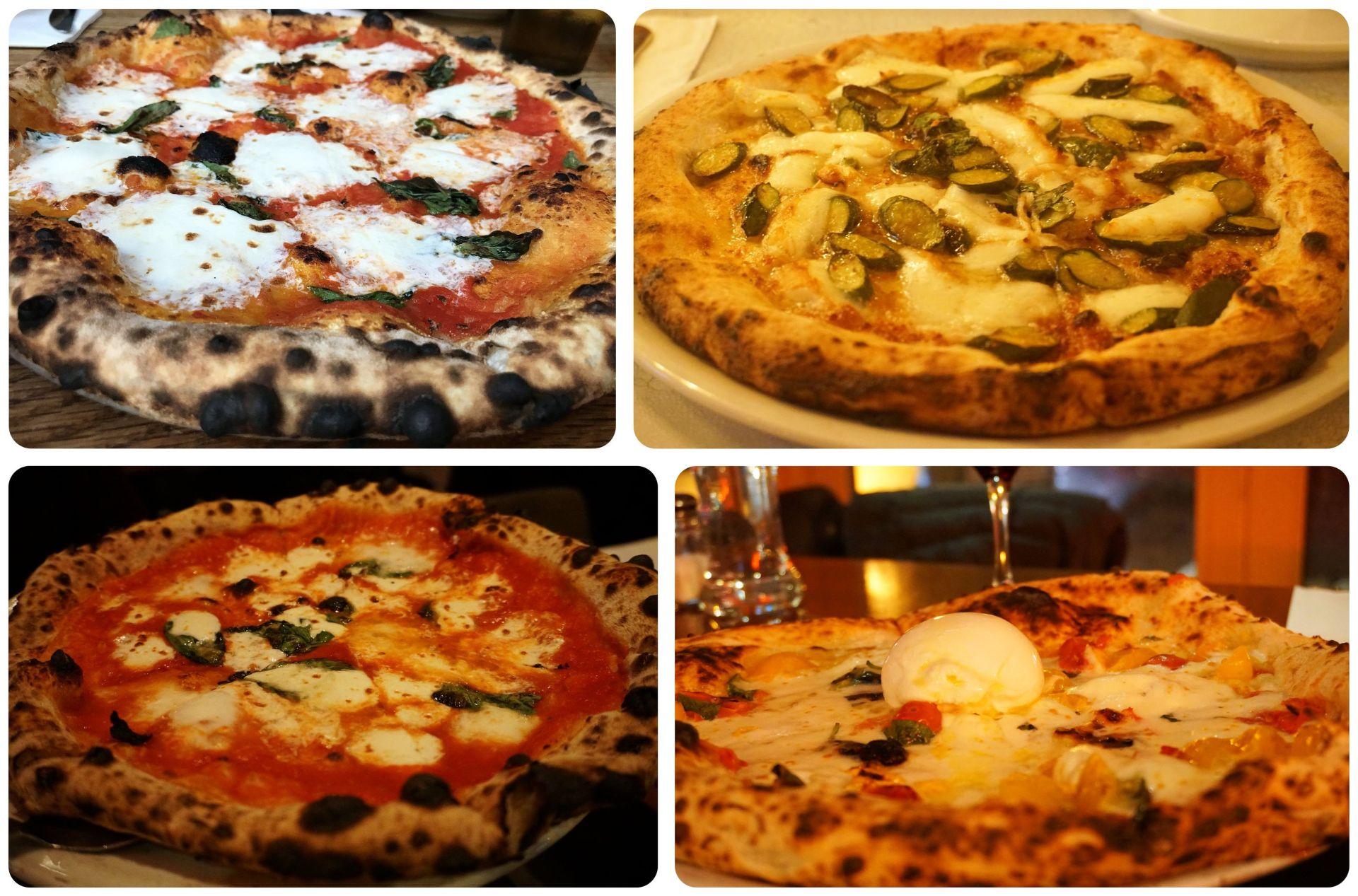 pizza new york city
