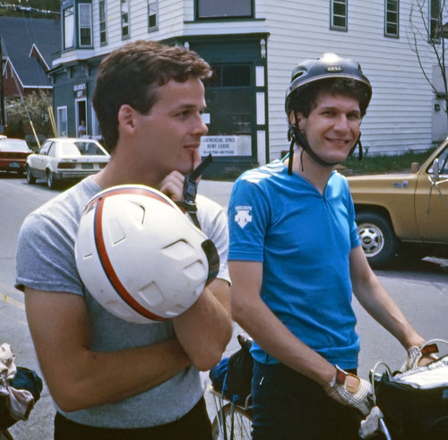 Sal S. & David K. In Massachusetts (2)